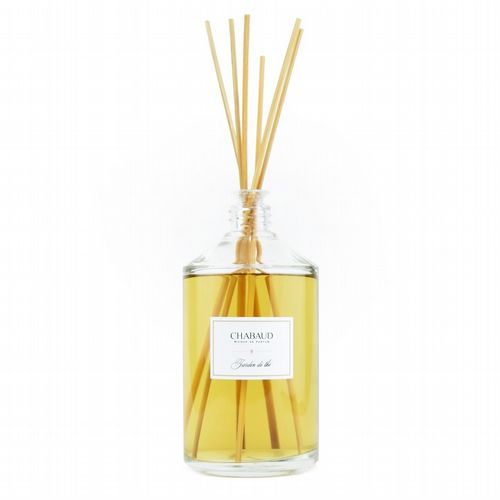 Chabaud - Reed Diffuser - Jardin de Thé